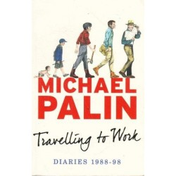 Travelling to Work Diaries 1988-1998