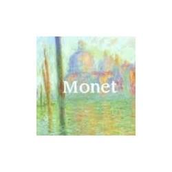 Monet: 1840 - 1926