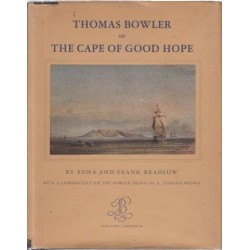 Thomas Bowler of the Cape of Good Hope