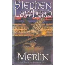 Merlin: Book II of the Pendragon Cycle