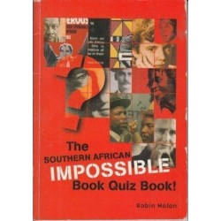 The Southern African Impossible Book Quiz Book