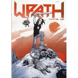 Wrath Chapter One