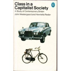 Class in a Capitalist Society