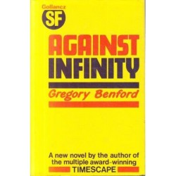 Against Infinity: Jupiter Project Book 2