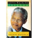 Long Walk To Freedom (First Edition)
