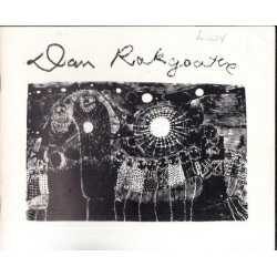 Dan Rakgoathe: A Collection Rediscovered 1968-1975