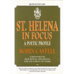 St. Helena In Focus: A Poetic Profile