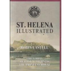 St. Helena Illustrated