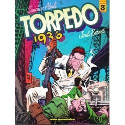 Torpedo 1936 Vol. 3