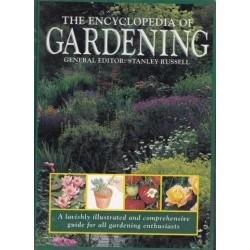 The Encylopedia of Gardening