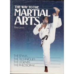 The Way to the Martial Arts