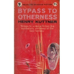 Bypass to Otherness