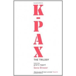 K-Pax: The Trilogy