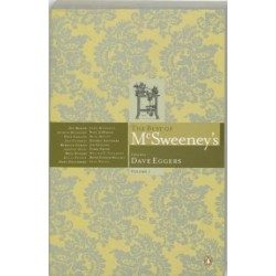 The Best Of Mcsweeney's. Volume One