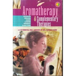 Aromatherapy & Complementary Therapies