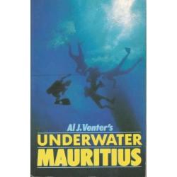 Underwater Mauritius