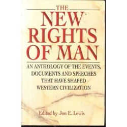 The New Rights Of Man