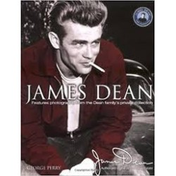 James Dean: Features Photographs From The Dean Family's Private Collection