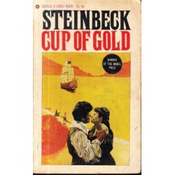 Cup of Gold: A Life Of Sir Henry Morgan, Buccaneer
