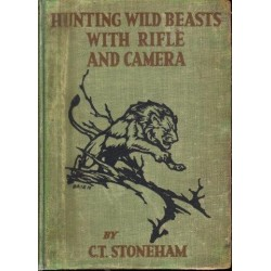 Hunting Wild Beasts with Rifle and Camera