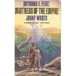 Mistress of the Empire (Empire Trilogy 3)