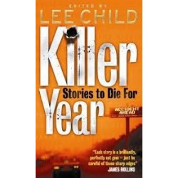 Killer Year (Stories to Die For)