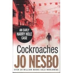 Cockroaches: An early Harry Hole case (Harry Hole 2)