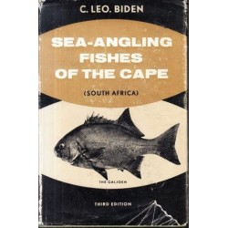 Sea-Angling Fishes of the Cape