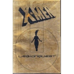 X-Men: Legionquest (X-Men: The Age of Apocalypse Gold Deluxe Edition)