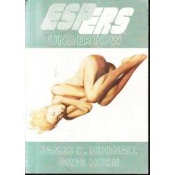 Espers: Undertow (Book 3)