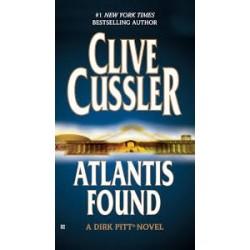 Atlantis Found (Dirk Pitt)