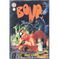 Bone No. 8 (4th Printing)