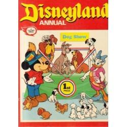 Disneyland Annual 1974