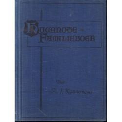 Hugenote Familieboek