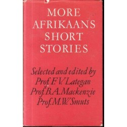 More Afrikaans Short Stories