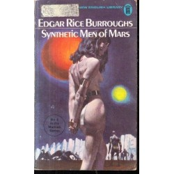 Synthetic Men of Mars