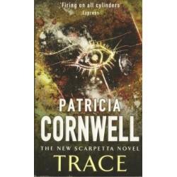 Trace (Scarpetta novel)