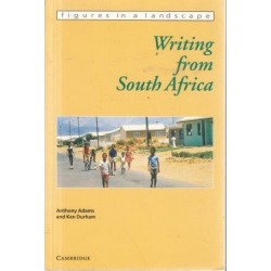 Writing From South Africa (Figures In A Landscape)
