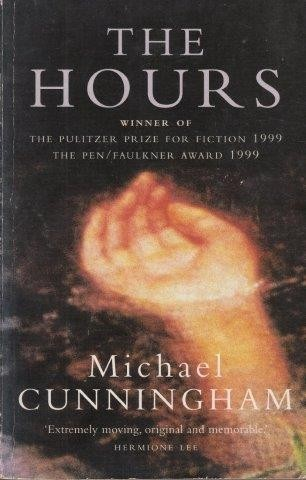 MICHAEL CUNNINGHAM BY HOURS THE