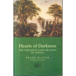 Hearts Of Darkness: European Exploration Of Africa