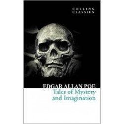 Tales of Mystery and Imagination (Simplified)