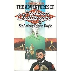 Doyle Arthur Conan The Adventures of Professor Challenger