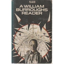 A William Burroughs Reader