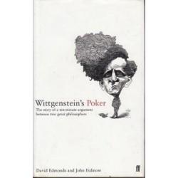 Wittgenstein's Poker