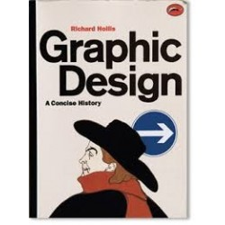 Graphic Design: A Concise History (World Of Art)