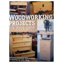 Woodworking Projects For Your Shop