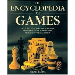 The Encyclopaedia Of Games