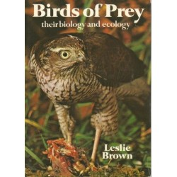 Birds of Prey - their Biology and Ecology