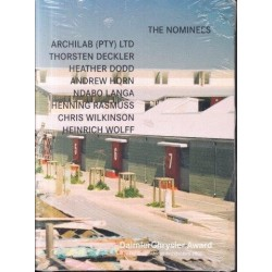 DaimlerChrysler Award for South African Architecture 2007: The Nominees