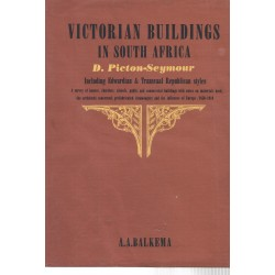 Victorian Buildings in South Africa